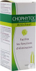 Rosa Phytopharma Chophytol 20% Extrait Aqueux Mou D'Artichaut Solution Buvable Flacon 120ml