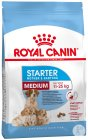 Royal Canin Size Health Nutrition Medium Starter Mother-Babydog 12kg