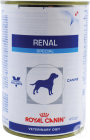 Royal Canin Veterinary Diet Renal Special Chiens Adultes Boîtes 12x410g
