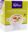 Rythmo Potage Assortiment Sach 7