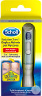 Scholl Solution 2en1 Ongles Abîmés Par Mycoses 3,8ml + 5 Limes