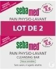 Sebamed Pain Physio-Lavant 2x150g