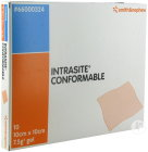 Smith&Nephew Intrasite Conformable Pansement Hydrogel 10x10cm Pièces 10 (66000324)