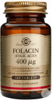 Solgar Vitamine B9 Acide Folique 400mg Comprimés 100