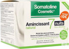 Somatoline Cosmetic Amincissant Natural 7 Nuits Peau Sensible Pot 400ml Promo -10€