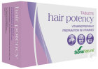 Soria Natural Hair Potency 60 Tabletten