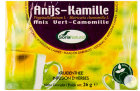 Soria Natural Infusion D'Herbes Anis Vert-Camomille 20 Sachets