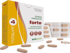 Soria Natural Totalvit Forte Comprimés 28x100mg
