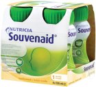 Souvenaid Vanille 4x125ml