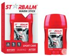 Star Balm Bâton Chaud Muscle-Articulation Stick 50ml