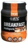 STC Nutrition Breakfast Multisports Cappuccino 450g