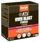 STC Nutrition Over Blast Finish Last Km Fruits Rouges 10x25g