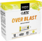 STC Nutrition Over Blast Perf' CD-Sprint Citron Menthe 10x25g