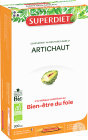 Super Diet Artichaut Bio Ampoules 20x15ml