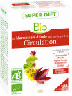 Super Diet Complexe Maronnier Inde Circulation Bio Comp 60