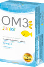 Super Diet OM3 Junior 45 Capsules