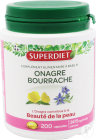 Super Diet Onagre Et Bourrache 200 Capsules