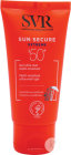 SVR Sun Secure Extrême Gel Ultra Mat Multi-Résistant IP50 Tube 50ml