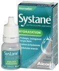 Systane Hydratation Gouttes Oculaires Lubrifiantes 10ml