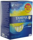 Tampax Pearl Regular 24