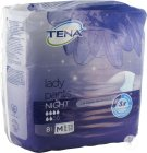 Tena Lady Pants Night Medium 8 Pièces (797518)