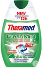 Theramed Dentifrice 2in1 Fresh Mint 75ml