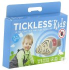 Tickless Kids Ultrasone Repousser Tique Puce Bleu