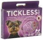 Tickless Ultrasone Repousser Tique Puce Mauve 1