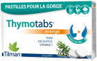 Tilman Thymotabs Orange 24 Pastilles
