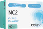 Trenker NC2 Native Collagen II Articulations 90 Gélules Nouvelle Formule