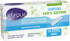 Unyque Tampons Normal 16