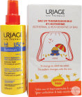 Uriage Bariésun Spray Enfants IP50+ Visage Corps 200ml + Sac UV Thermosensible Isotherme