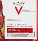 Vichy Liftactiv Specialist Peptide-C Anti-Âge Ampoules 10x1,8ml