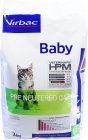 Virbac Baby Pre Neutered Cat 3kg