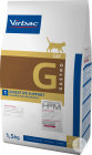 Virbac Veterinary HPM Cat Gastro G1 Digestive Support 1,5kg