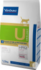 Virbac Veterinary HPM Cat Urology U2 Dissolution Et Prevention 1,5kg