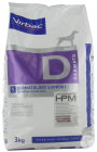 Virbac Veterinary HPM Dog D1 Dermatology Support 3kg