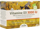 Vitamine D3 3000iu + K2 Vegetal Caps 60