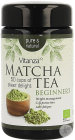 Vitanza Hq Beginner Matcha Tea Pdr 50g