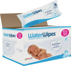 Water Wipes Lingettes Bebe Economy Pack 12x60 Pièces