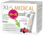 XLS Medical Direct Capteur De Graisses Sticks 60 + 30 Gratuits