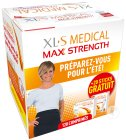 XLS Medical Max Strength/Extra Fort 120 Comprimés + 20 Sticks