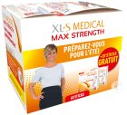 XLS Medical Max Strength/Extra Fort 60 Sticks + 20 Sticks