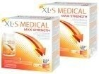 XLS Medical Max Strength/Extra Fort Duopack 2x120 Comprimés