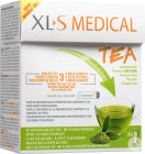 XLS Medical Tea Avec Premium Matcha Thé Vert 30 Sticks