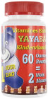 Yayabär Vitamines Enfants 60 Oursons