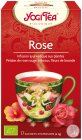 Yogi Tea Rose 17 Sachets Infusion