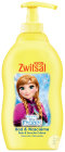Zwitsal Creme Douche Kids Frozen 400ml