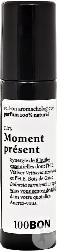100Bon Moment Présent Roll-On 10ml