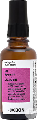100Bon Secret Garden Eau De Parfum Spray 30ml